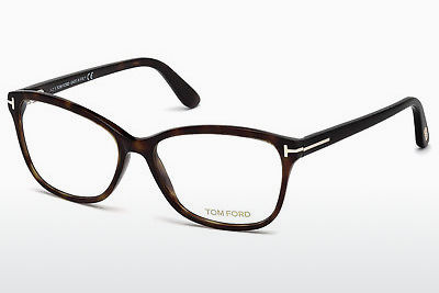 Akiniai Tom Ford FT5404 052 - Rudi, Dark, Havana