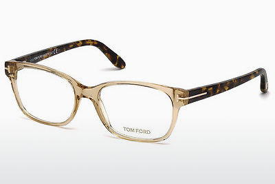 Akiniai Tom Ford FT5406 045 - Rudi, Bright, Shiny