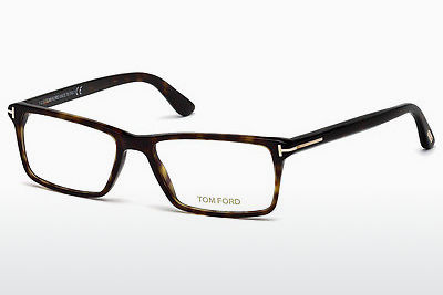 Akiniai Tom Ford FT5408 052 - Rudi, Dark, Havana