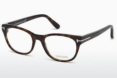 Akiniai Tom Ford FT5433 052 - Rudi, Havanna