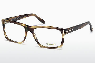 Akiniai Tom Ford FT5434 048 - Rudi