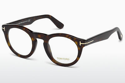Akiniai Tom Ford FT5459 052 - Rudi, Dark, Havana