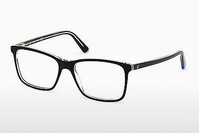 Akiniai Web Eyewear WE5172 003 - Juodi, Transparent
