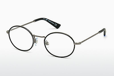 Akiniai Web Eyewear WE5177 008 - Pilki, Shiny
