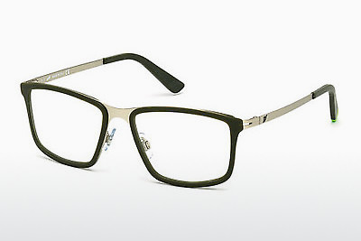 Akiniai Web Eyewear WE5178 017 - Pilki, Matt, Palladium
