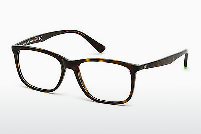 Akiniai Web Eyewear WE5180 052 - Rudi, Dark, Havana