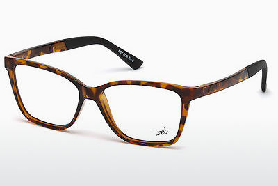 Akiniai Web Eyewear WE5188 053 - Havanna, Yellow, Blond, Brown
