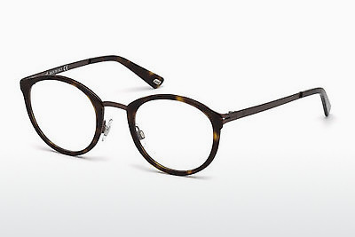 Akiniai Web Eyewear WE5193 009 - Pilki, Matt