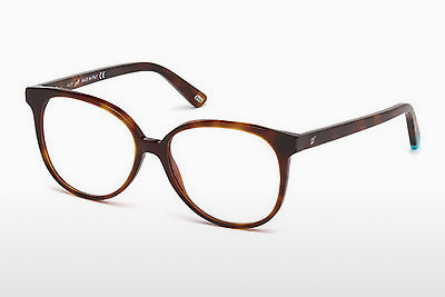 Akiniai Web Eyewear WE5199 052 - Rudi, Dark, Havana