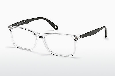 Akiniai Web Eyewear WE5201 027 - Permatomi