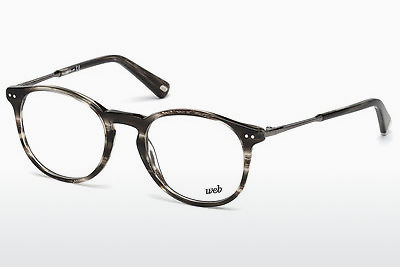 Akiniai Web Eyewear WE5221 020 - Pilki