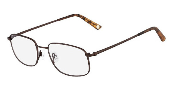 Flexon THEODORE 600 210 BROWN