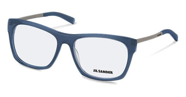 Jil Sander J4006 C light blue