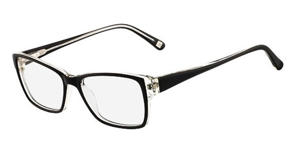MarchonNYC M-FASHION AVE 001 BLACK CRYSTAL