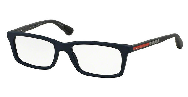 Prada Sport PS 02CV TFY1O1 BLUE RUBBER