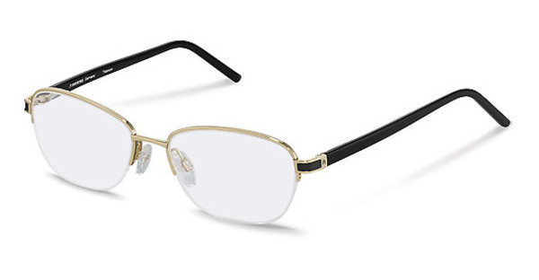 Rodenstock R7041 A gold, black
