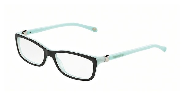 Tiffany TF2036 8055 TOP BLACK/BLUE