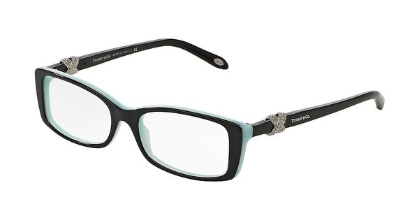 Tiffany TF2110B 8055 BLACK/BLUE