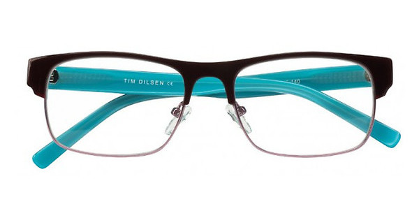 Tim Dilsen TD4050 whine red, turquoise