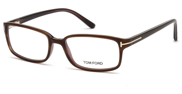 Tom Ford FT5209 047 braun hell