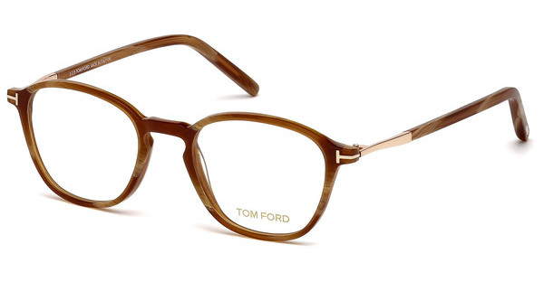 Tom Ford FT5397 062 horn braun