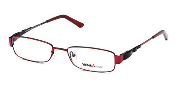 Vienna Design UN356 03 red-purple