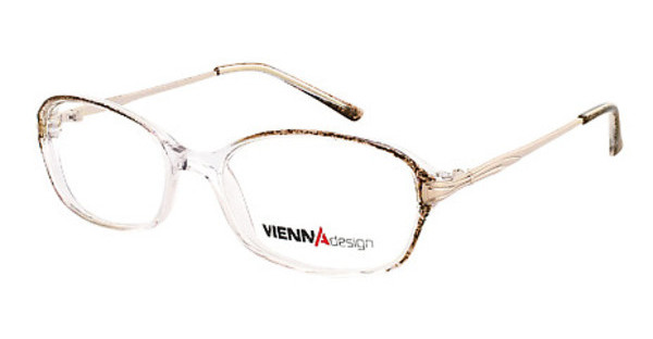 Vienna Design UN529 01 x'tal-brown pattern