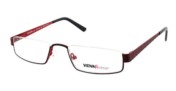 Vienna Design UN584 03 red