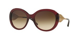 Burberry BE4191 301413 BROWN GRADIENTBORDEAUX