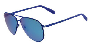 Calvin Klein CK2138S 502 ELECTRIC BLUE