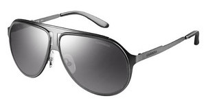 Carrera CARRERA 100/S MAC/IC GREY MS SLVRUTH GREY (GREY MS SLV)