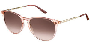Carrera CARRERA 5030/S QW1/NH BROWN MS GLDPINK GOLD (BROWN MS GLD)