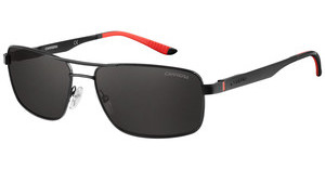 Carrera CARRERA 8011/S 003/M9 GREY PZMTT BLACK