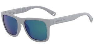 Lacoste L816S 035 MATTE LIGHT GREY