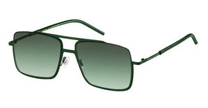 Marc Jacobs MARC 35/S TDJ/J7 GREY SF GREENGREEN