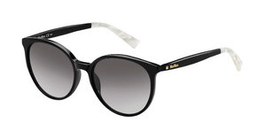 Max Mara MM LIGHT III 807/EU GREY SFBLACK (GREY SF)