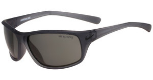 Nike ADRENALINE EV0605 060 MATTE ANTHRACITE/BLACK WITH GREY LENS LENS