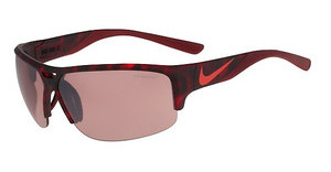 Nike NIKE GOLF X2 E EV0871 606 MATTE GYM RED TORTOISE/TEAM RED WITH SPEED TINT LENS LENS