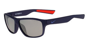 Nike NIKE PREMIER 6.0 EV0789 404 MATTE MIDNIGHT NAVY/OCEAN FOG WITH GREY W/SILVER FLASH LENS