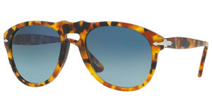Persol PO0649 1052S3 dark blue shaded polarizedMadreterra