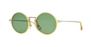 Persol PO3091SM 204/P1 POLAR GREENYELLOW