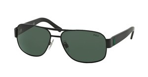 Polo PH3080 903871 GRAY GREENMATTE BLACK