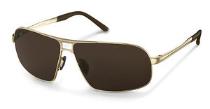 Porsche Design P8542 B light gold