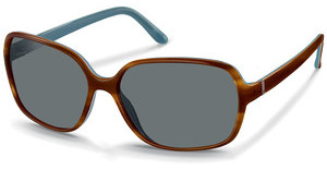 Rodenstock R3247 D sun protect - smoky grey - 85 %brown
