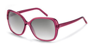 Rodenstock R3255 F sun protect - smokx grey gradient - 68%pink