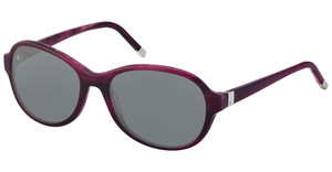 Rodenstock R7406 C sun protect - smoky grey - 85 %purple structured