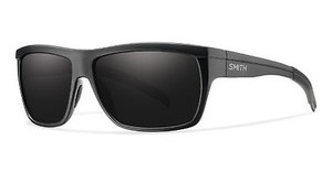 Smith MASTERMIND/N DL5/3G BLACKMTT BLACK (BLACK)