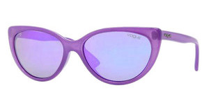 Vogue VO2677S 21244V GREEN MIRROR VIOLETOPAL VIOLET