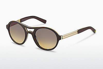 Akiniai nuo saulės Rocco by Rodenstock RR319 D - Rudi, Sand