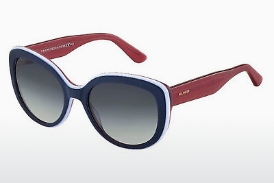 Akiniai nuo saulės Tommy Hilfiger TH 1354/S K1N/HD - Blured